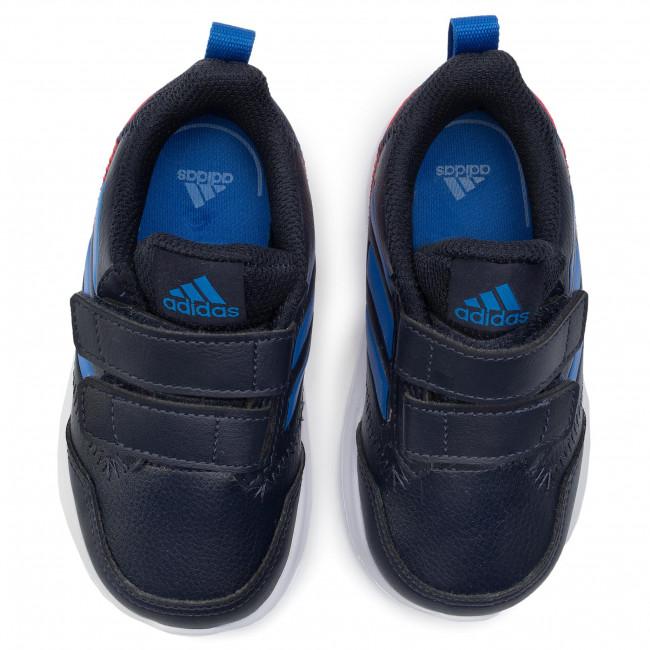 profundo Al aire libre nombre  Shoes adidas - AltaRun Cf I G27279 Legink/Blue/Actora - Velcro - Low shoes  - Boy - Kids' shoes | efootwear.eu