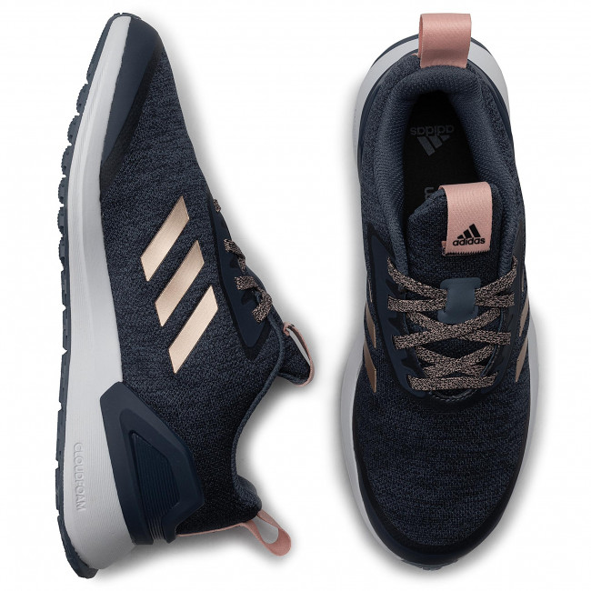 Shoes adidas - RapidaRun X J G27446