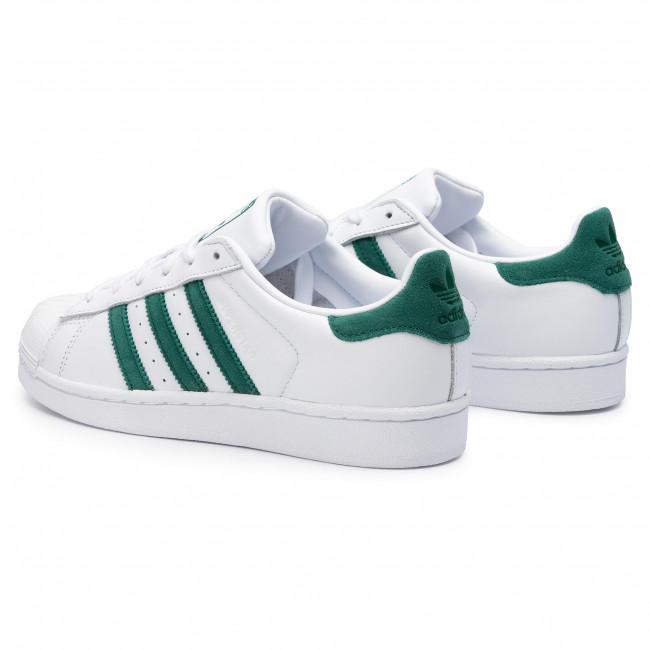 Shoes adidas - Superstar EE4473 Ftwwht