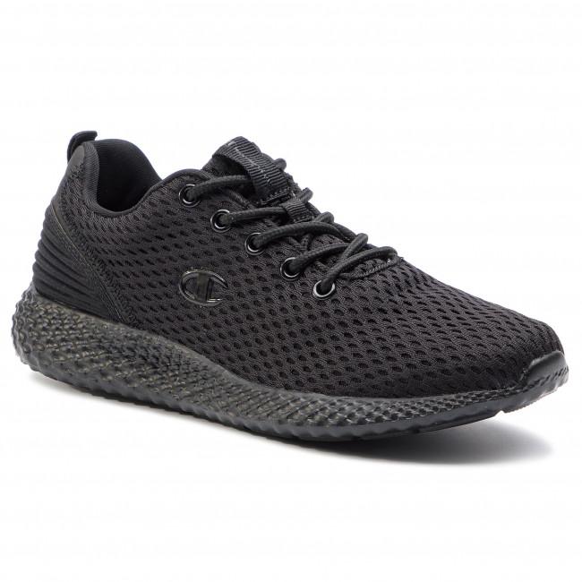 202b15ba3c6d2 Sneakers CHAMPION - Sprint S10613-S19-KK001 Nbk Nbk - Sneakers - Low ...
