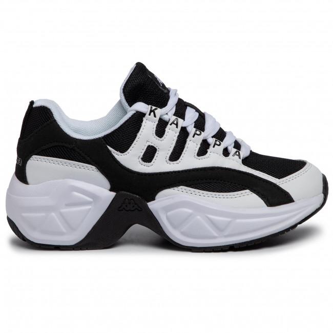 Sneakers KAPPA - Overton 242672 White