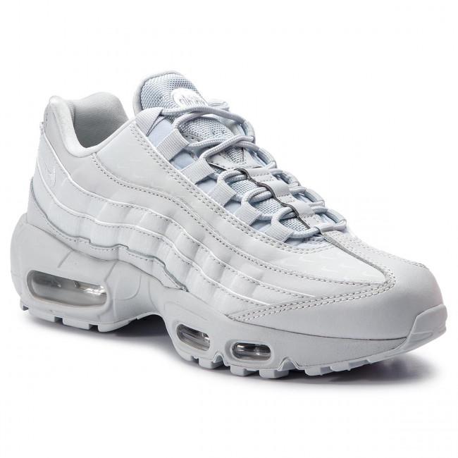 purchase cheap 40264 2317d Shoes NIKE - Wmns Air Max 95 Lx AA1103 005 Pure Platinum Pure Platinum