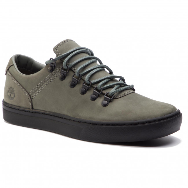 Sneakers TIMBERLAND Adv 2.0 Cupsole Alpine Ox TB0A1Y4ZC241 Medium Grey Nubuck