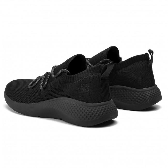 d28927d6ac8 Sneakers TIMBERLAND - Flyroam Go Stohl Oxford TB0A1Z6G0151 Blackout Knit