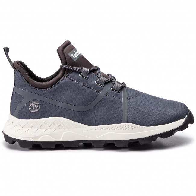 Timberland Men's Brooklyn Fabric Oxford Sneakers