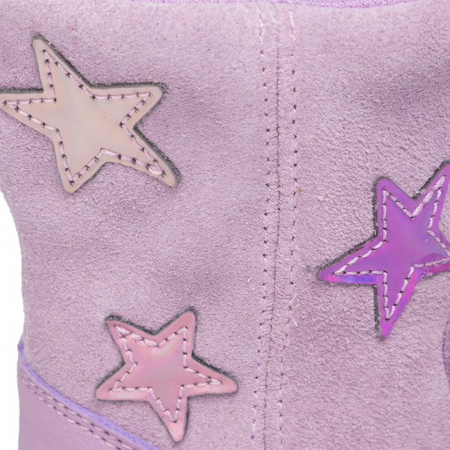 Emery Rise T 261440136 Lavender Suede