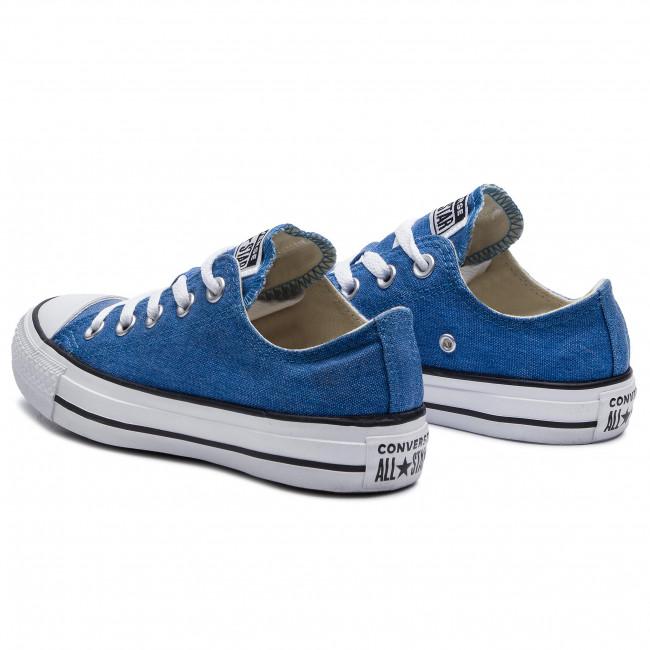 de46dc06 Sneakers CONVERSE - Ctas Ox 164288C Totally Blue/White/Black ...