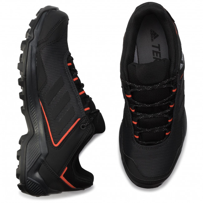 plan de ventas Estación de ferrocarril Creta  Shoes adidas - Terrex Eastrail Gtx GORE-TEX EF0449 Cblack/Carbon/Actora -  Trekker boots - Low shoes - Men's shoes | efootwear.eu