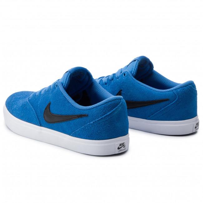 Shoes NIKE - Sb Check Solar 843895 406