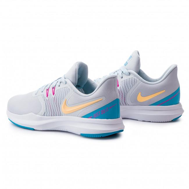 Shoes NIKE In Season Tr 8 AA7773 004 Pure PlatinumMelon Tint