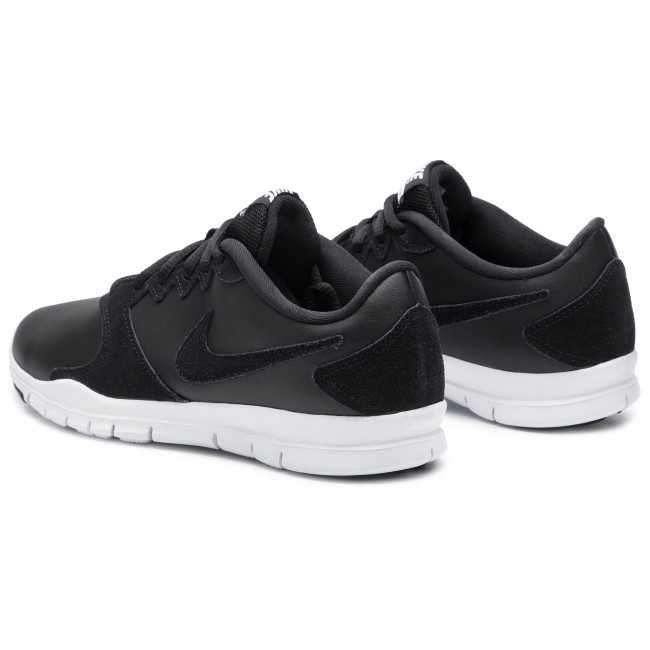 2e64e175e1cd Shoes NIKE - Flex Essential Tr Lt AQ8227 001 Black Black White Lt ...