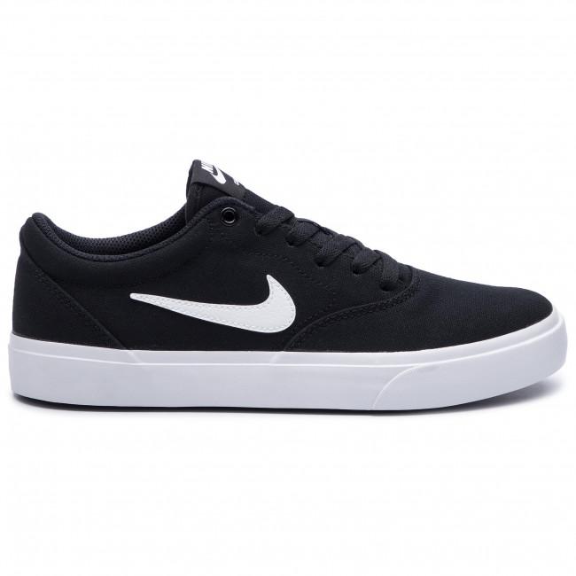buy popular 07b97 29b61 Shoes NIKE - Sb Charge Slr CD6279 002 Black White