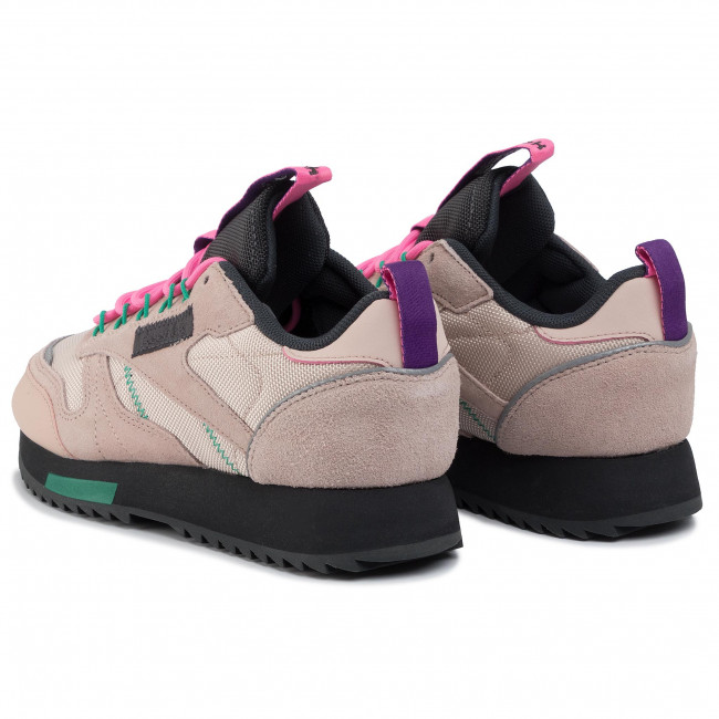 Shoes Reebok - Cl Leather Ripple Trail