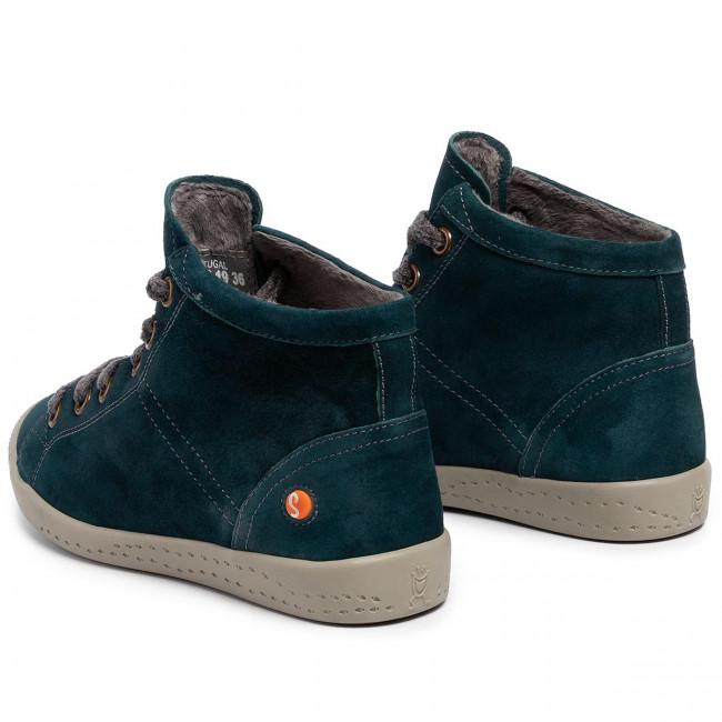 Sneakers SOFTINOS Isleen 2 P900558002 Dk.Petrol