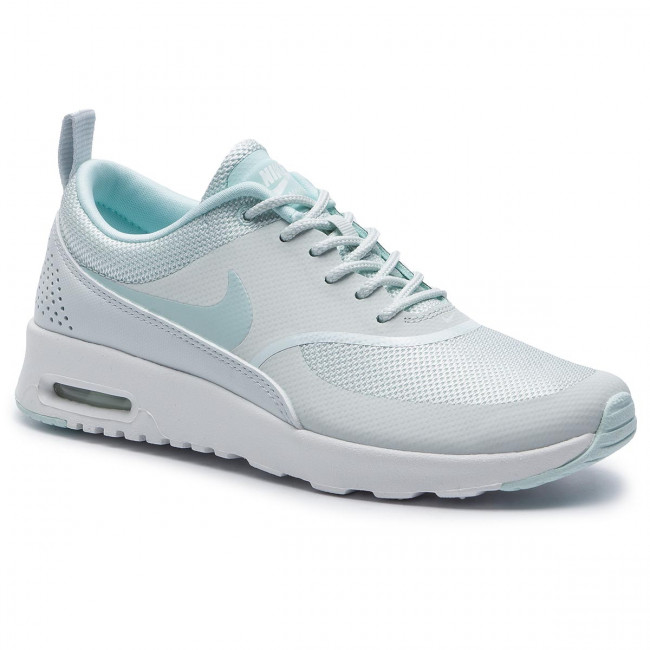 e6a4565a41 Shoes NIKE - Air Max Thea 599409 421 Ghost Aqua/Teal Tint - Sneakers ...