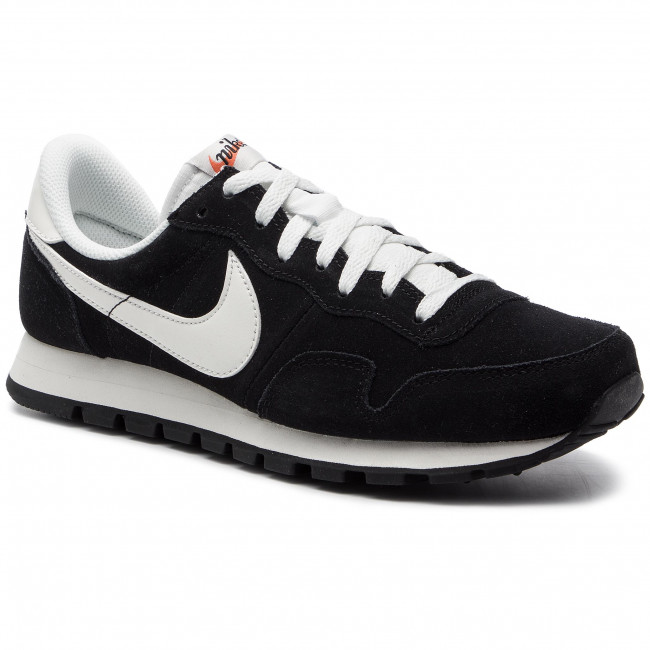 ede19707d0494 Shoes NIKE - Air Pegasus 83 Ltr 827922 001 Black Summit White Sail ...