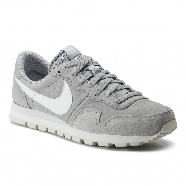 official photos a462f fc813 Shoes NIKE. Air Pegasus 83 Ltr 827922 002 Wolf Grey White-Pure Platinum