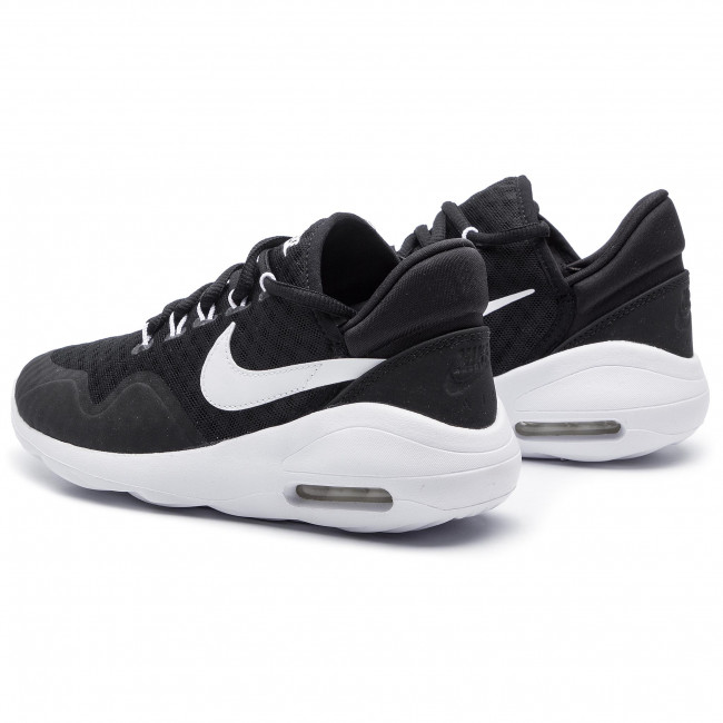 timeless design 59de5 e500b Shoes NIKE - Air Max Sasha 916783-003 Black White Black White