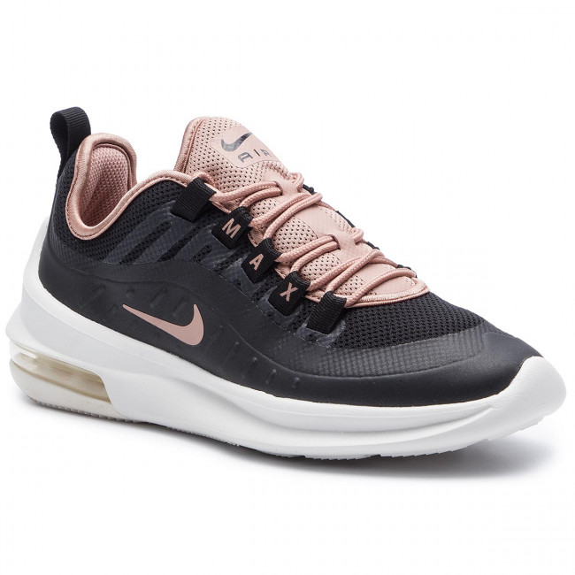526ffeac77 Shoes NIKE - Air Max Axis AA2168 009 Black/Rose Gold/Sail - Sneakers ...