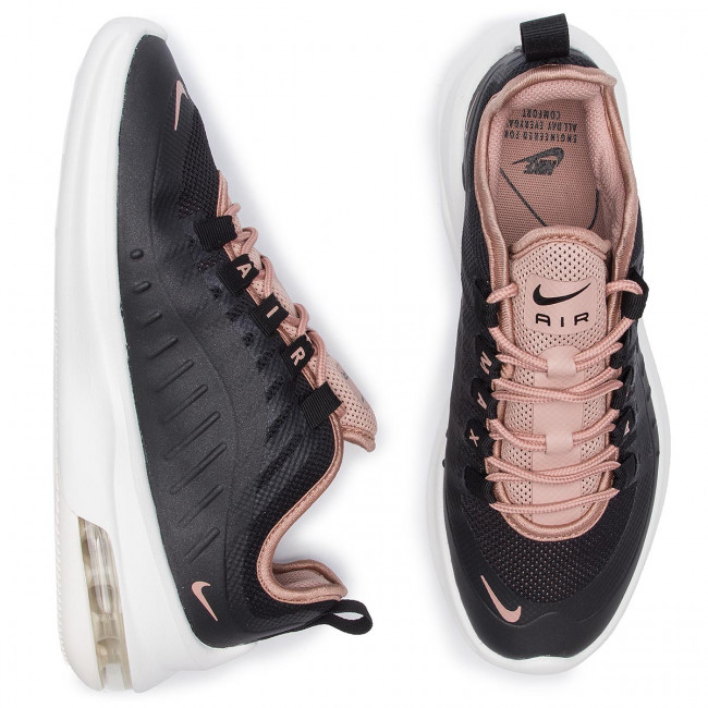 Schuhe NIKE Air Max Axis AA2168 009 BlackRose GoldSail