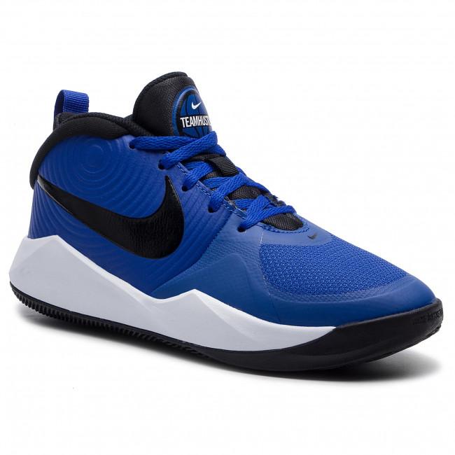 pretty nice 49701 fdd58 Shoes NIKE. Team Hustle D 9 ...