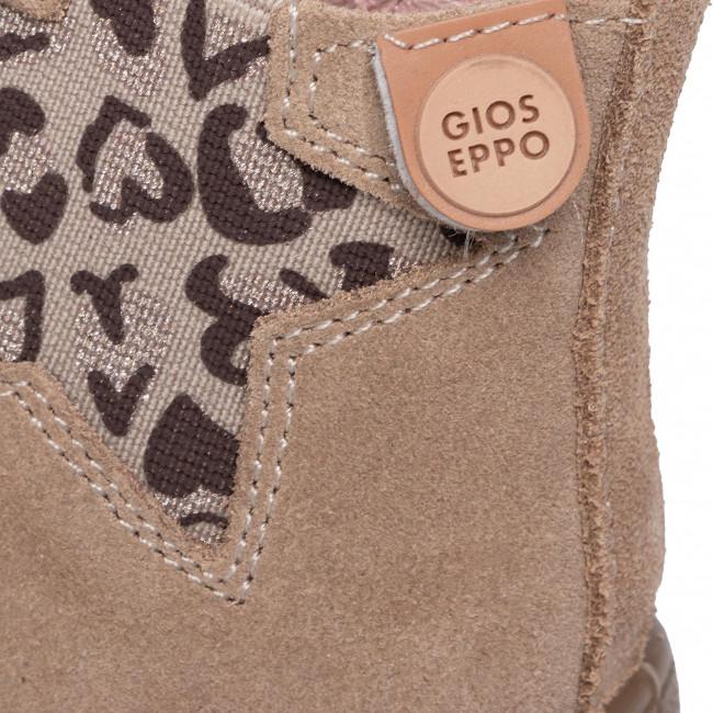 Boots GIOSEPPO Barrow 56494 Sand