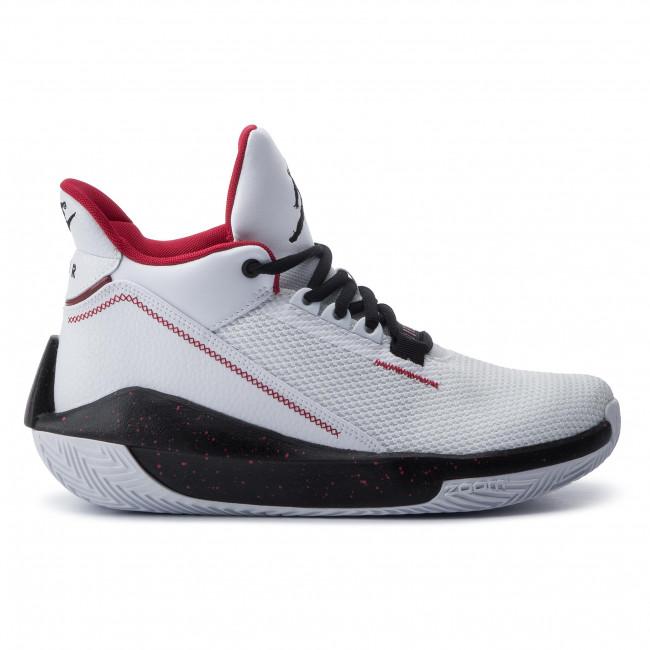 uk availability d903f 0b2dd Shoes NIKE - Jordan 2X3 BQ8737 101 White Black Gym Red