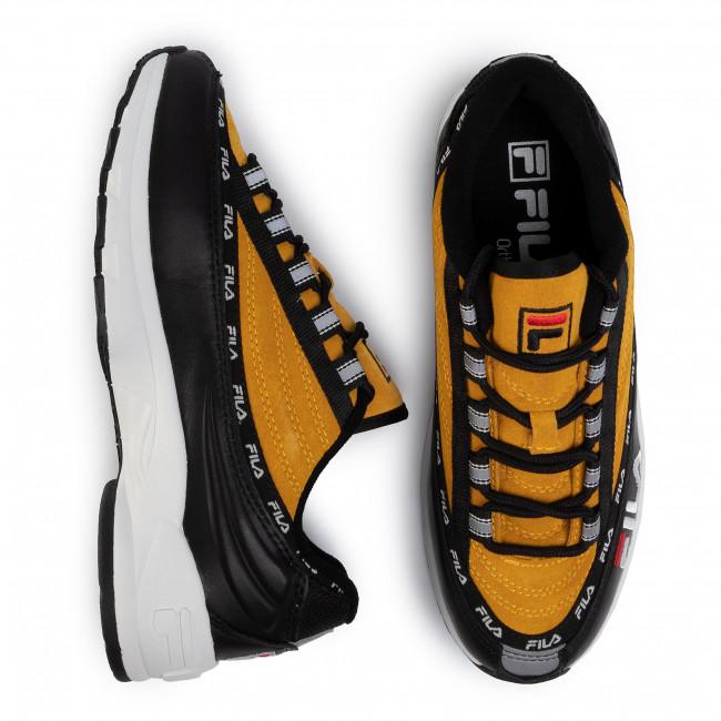Sneakers FILA Dstr97 S 1010712.12R BlackCitrus