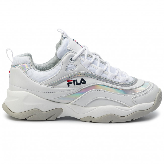 Sneakers FILA - Ray M Low Wmn 1010763