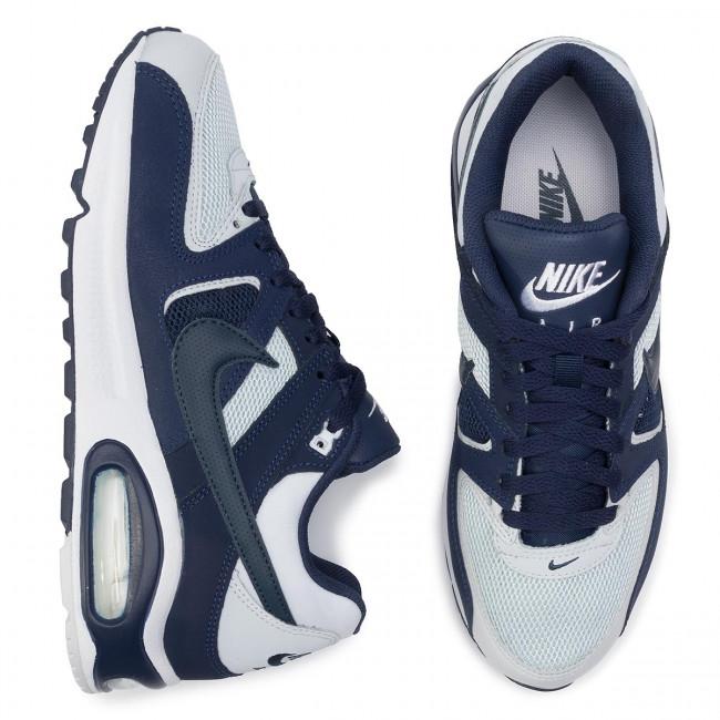 Zapatos NIKE Air Max Command 629993 045 Purpe PlatinumArmory Navy