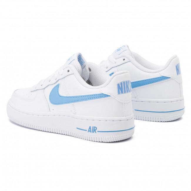 Shoes NIKE - Air Force 1-3 (Gs) AV6252