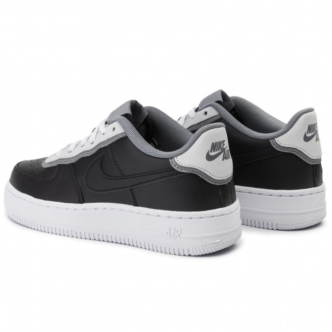 Nike Air Force 1 Low Gs Lifestyle Shoes Kids In BlueWhite