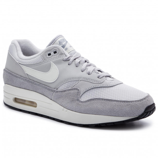 6079f29ee89 Shoes NIKE - Air Max 1 AH8145 011 Vast Grey/Sail/Sail/Wolf Grey ...
