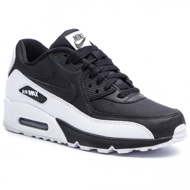 innovative design 62dba c067d Shoes NIKE. Air Max 90 Essential 537384 082 Black Black Whte
