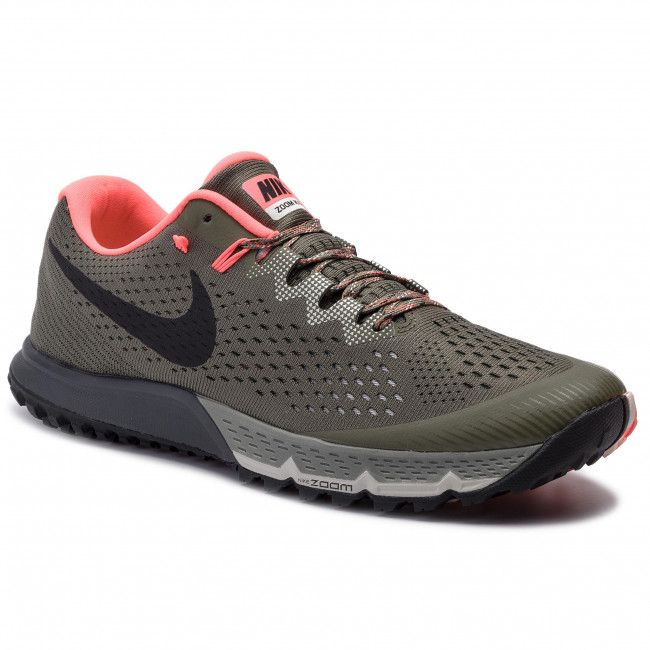 8c44502e1f Shoes NIKE - Air Zoom Terra Kiger 4 880563 208 Medium Olive/Black ...
