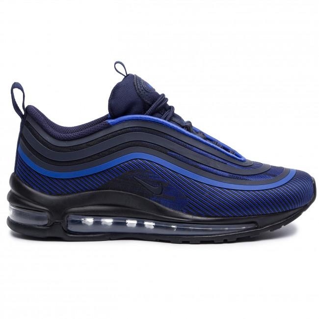 Shoes NIKE - Air Max 97 Ul 17 (Gs) 917998 403 Racer Blue/Blackend Blue