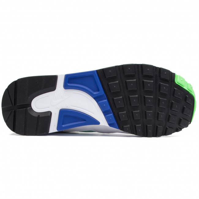 new style 0b2ab 05bf8 Shoes NIKE - Air Skylon II AO1551 107 White Hyper Royal Green Strike -  Sneakers - Low shoes - Men s shoes - www.efootwear.eu