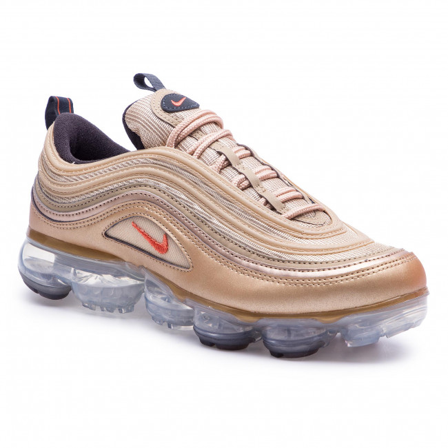 f757f3958e Shoes NIKE. Air Vapormax '97 AO4542 902 Blur/Vintage Coral/Anthracite