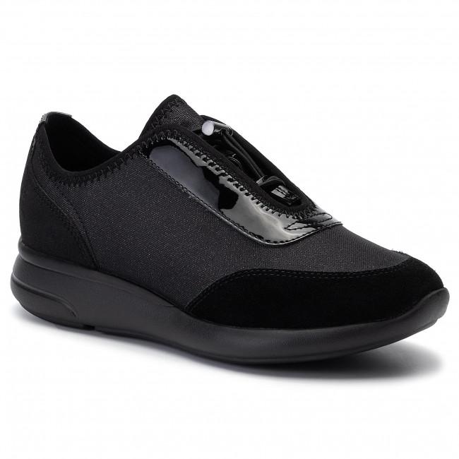 Sneakers GEOX - D Ophira A B D941CB