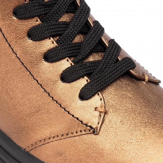 Boots GEOX D Phaolae A D94FDA 000KY C6008 Bronze h4Psp