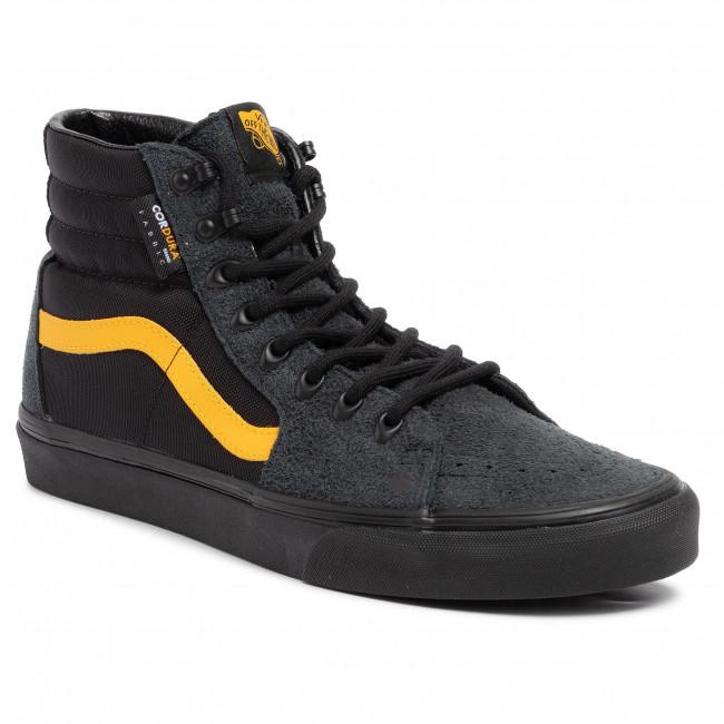 Sneakers VANS Sk8 Hi VN0A4BV60IV1 (Cordura) Black
