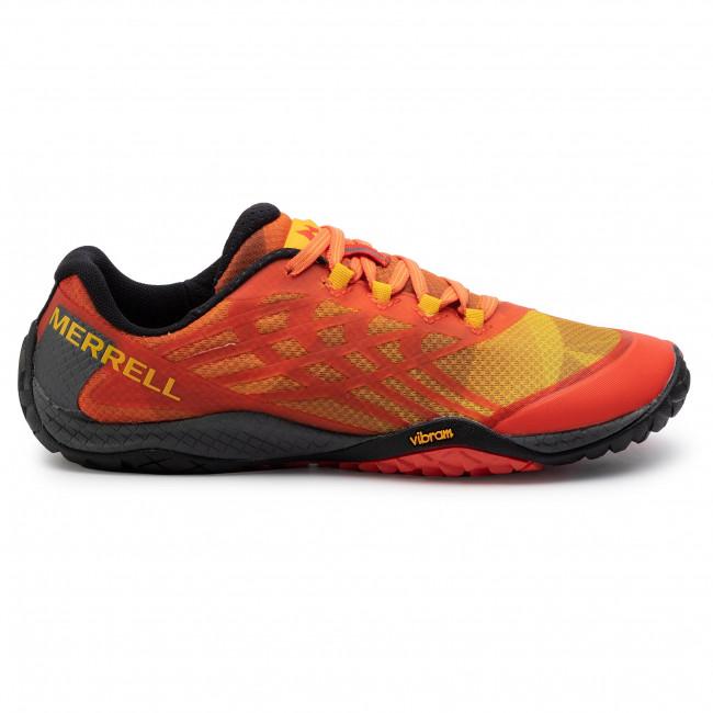 Men MERRELL Trail Glove 4 J17023