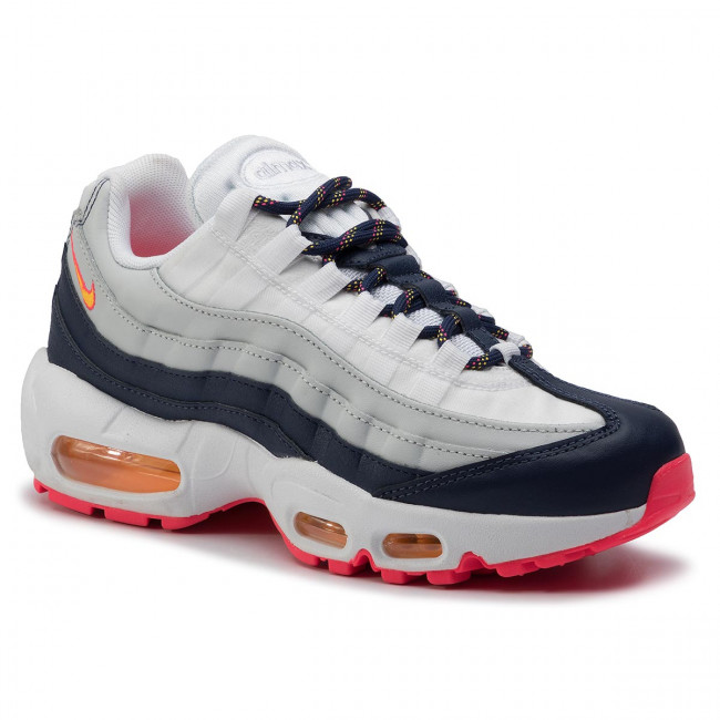 ed687e6e3e Shoes NIKE - Air Max 95 307960 405 Midnight Navy/Laser Orange ...