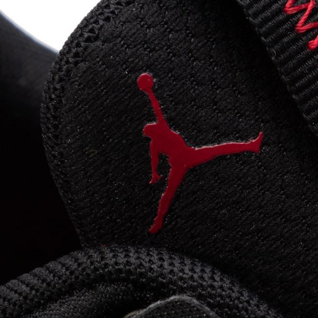 Shoes NIKE Jordan Zoom Zero Gravity AO9027 006 BlackGym Red