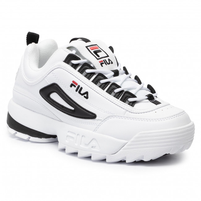 Sneakers FILA - Disruptor Cb Low