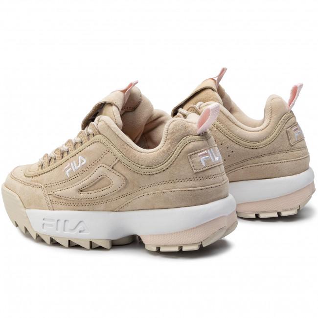 Sneakers FILA - Disruptor S Low Wmn