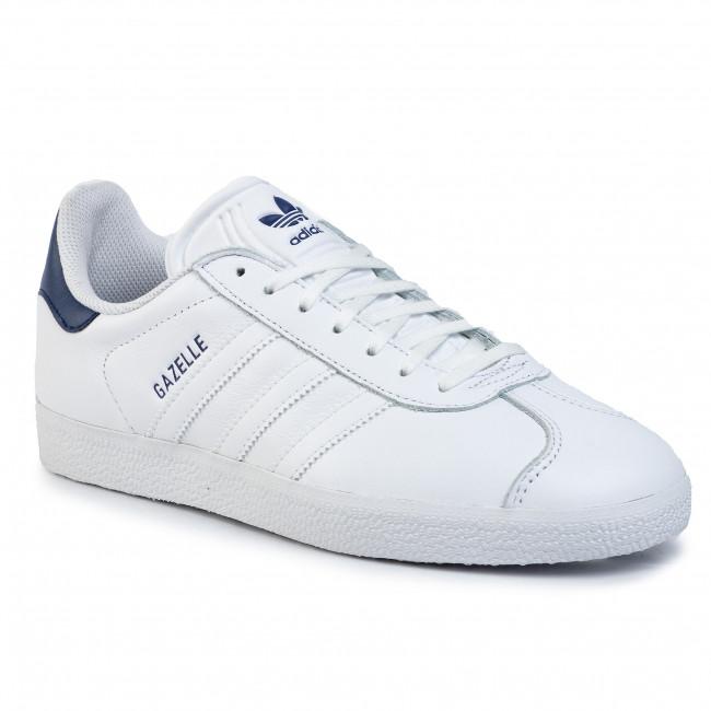 ADIDAS SNEAKERS GAZELLE Uomo Blu navy white   Mascheroni