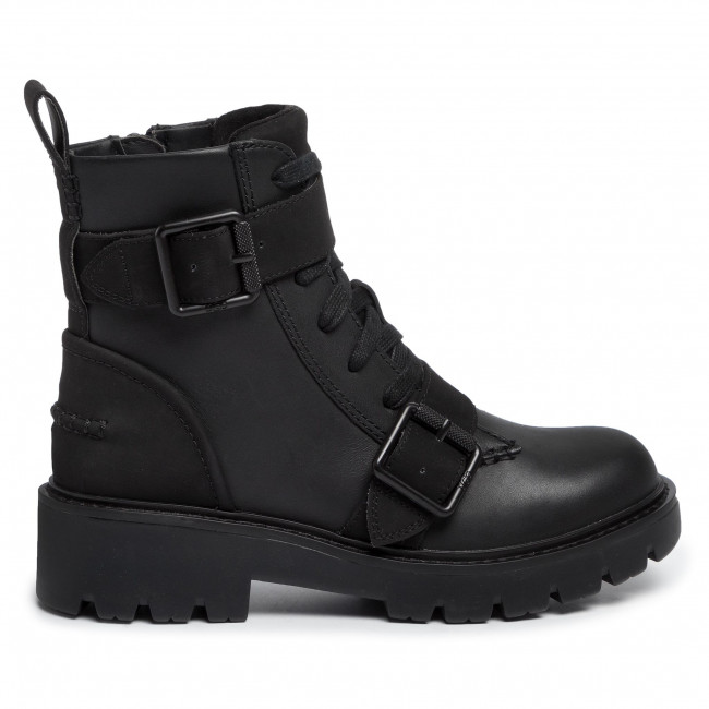 Boots UGG - W Noe 1104731 Blk - Boots