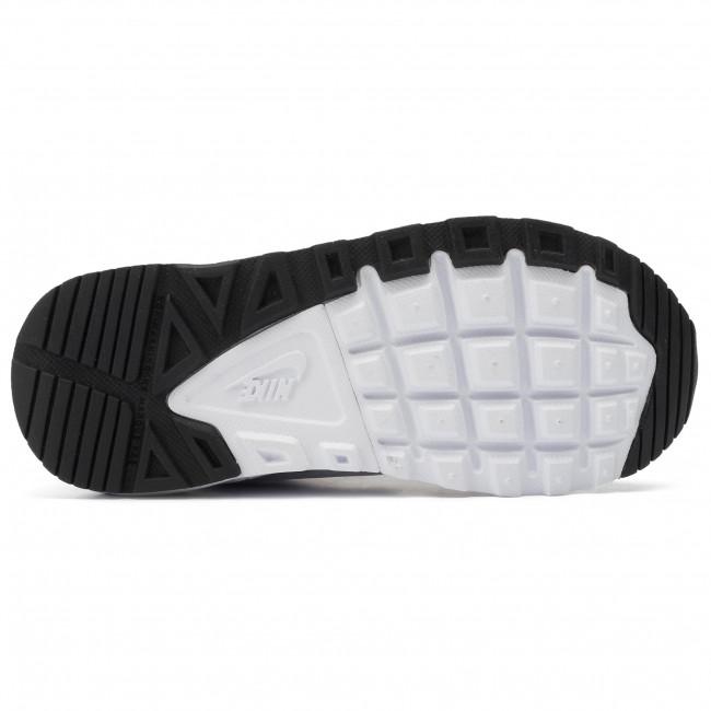 Shoes NIKE Air Max Command Flex (PS) 844347 011 BlackWhiteWhite