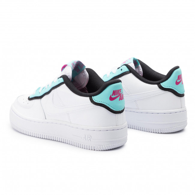 Shoes NIKE - Air Force 1 Lv8 1 Dbl GS
